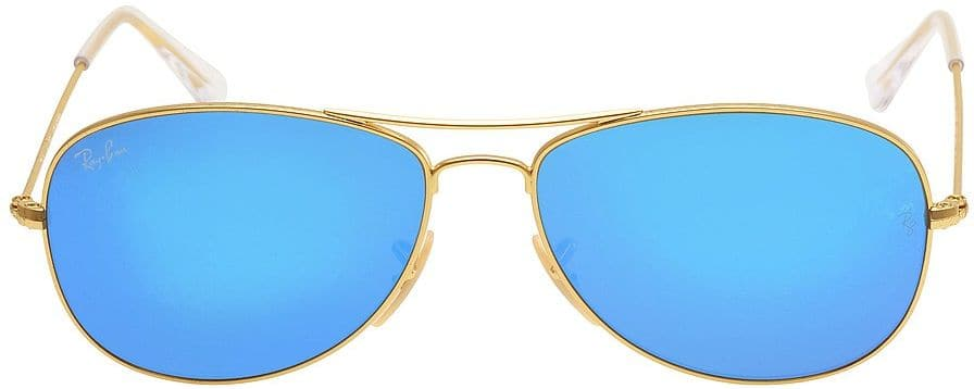Aviator Blue