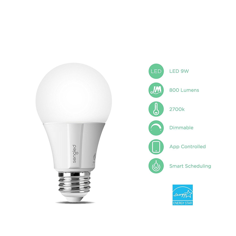 Sengled LED Smart Bulb