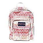 20% - 70% Off Select Backpacks + Extra 15% Off AC + P/U w/ $25+ @ JC Penney