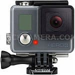 GoPro HERO+ LCD 1080p Action Camera $259 + FS @ Beach Camera