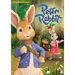 Peter Rabbit by Peter Rabbit (B00D1QX87W) $6.99