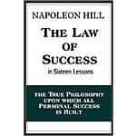 The Law of Success in Sixteen Lessons (with linked TOC) by Napoleon Hill, Kindle ($1.99) and added the Audible Narration for ($2.99)