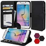 Samsung Galaxy S6 Edge Phone Cases - $16 off >1 - Coupon ( $3.99 AC)