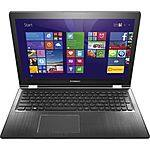 Lenovo 15.6-inch Flex 3 fifth gen i5 500GB Touchscreen Laptop $529 at Staples