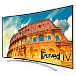 "48"" Samsung UN48H8000 1080p 3D Smart Curved LED HDTV  $899 + Free Shipping"