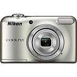 Nikon COOLPIX L29 16.1MP Digital Camera (Refurb) + Leather Case  $40 + Free Shipping