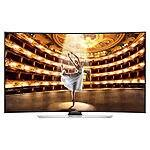 "55"" Samsung UN55HU9000 Curved 4K 3D 120Hz Smart LED HDTV $1500 + Free Shipping (eBay Daily Deal)"