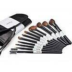 Karity Studio 12-Piece Natural Hair Makeup Brush Set $9.50 AC + Free Shipping!