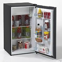 PC Richard & Son Deal: Avanti 3.3 Cu. Ft. Apartment Size Refrigerator $100 AR + Free Shipping or Store Pickup!