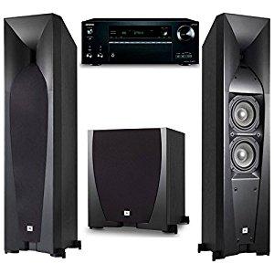 jbl 550p. jbl studio 580 dual 6.5-inch floorstanding loudspeaker $389, 550p 10- jbl 550p