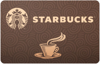 16.5% Off Starbucks Gift Cards at CardCash - $50 for $41.75 ...