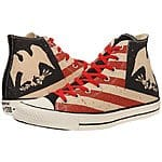 Converse Chuck Taylor® All Star® Americana Print Hi shoes $29.99 + FS @ 6PM