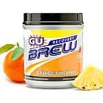 GU Recovery Brew Drink Mix $17.73 at REI Outlet