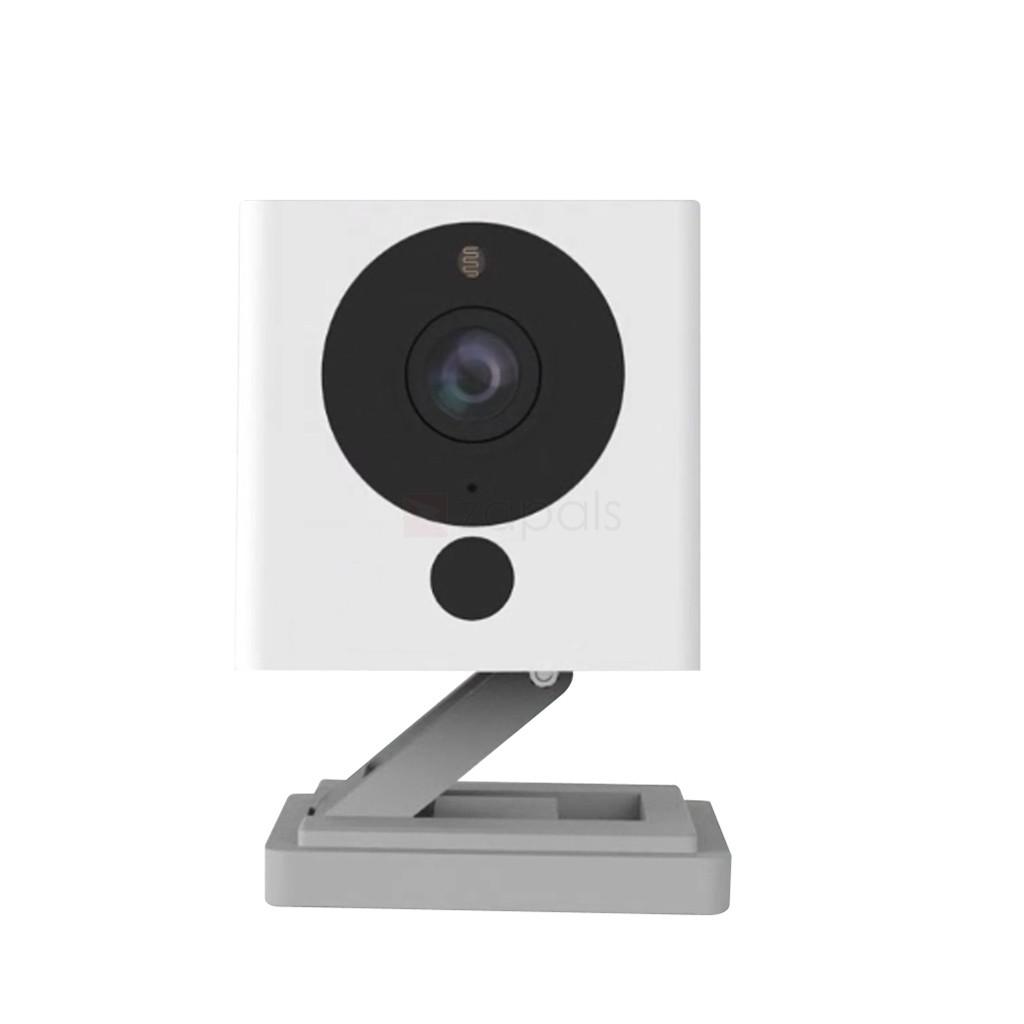 Yi Home Camera Firmware Hack - fasrdial