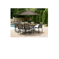 Epic Sears Patio Furniture Clearance w Prices up to Off pc Casual Seating Sets from pc Dining Sets from pc Bistro Sets from Slickdeals