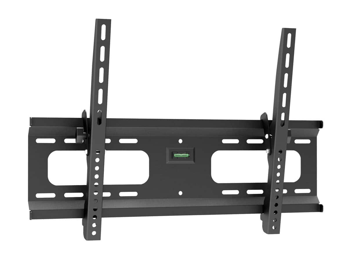 Monoprice Tilt Wall Vesa Mount W Built In Level For 37