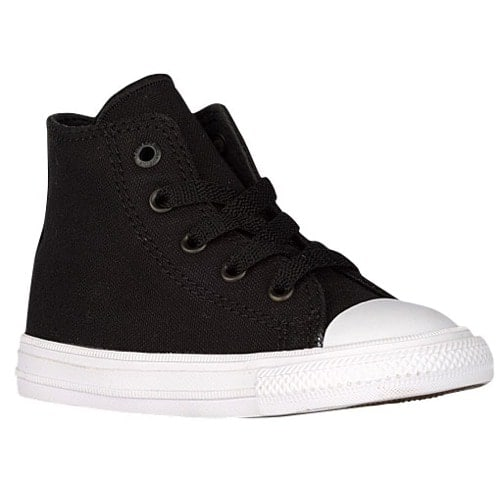 converse shoes high tops for girls. toddler boys\u0027 converse shoes: chuck taylor ii hi top sneakers - slickdeals.net shoes high tops for girls