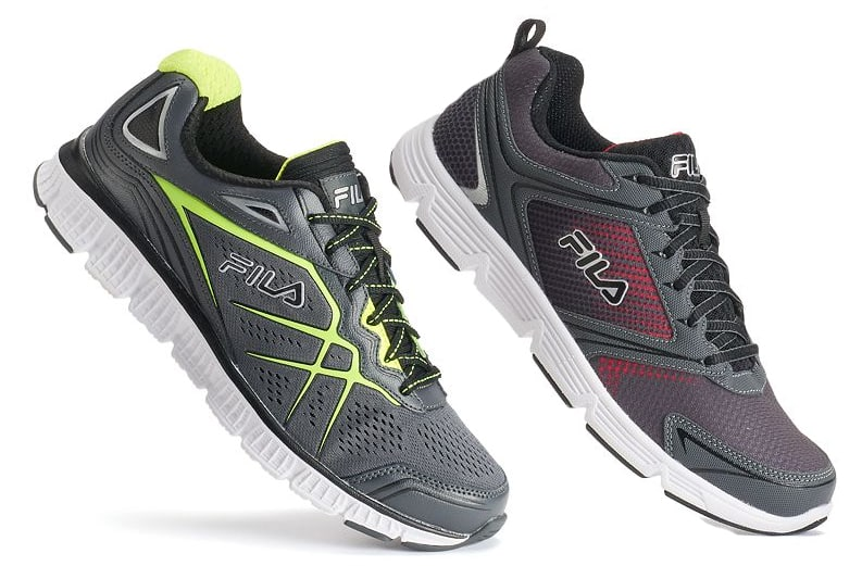 Kohls Mens Athletic Shoes