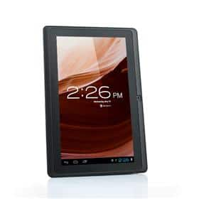 "7"" Tablet, Android 4.0, Capacitive Screen, 1.2Ghz CPU, Supports Skype, Supports Google Play / Market, Free Shipping - $67.99 with Coupon Code - ships from USA"