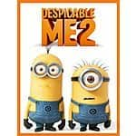Amazon Prime Day Digital Movie Sale - Despicable Me 2 HD for $4.99 - Other movies SD $4.99, HD $6.99 - Good time to use the No Rush Shipping Credits