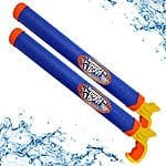 2-Pack of  BANZAI Blast Force Water Cannon Foam Blaster $5.99 + Free Shipping