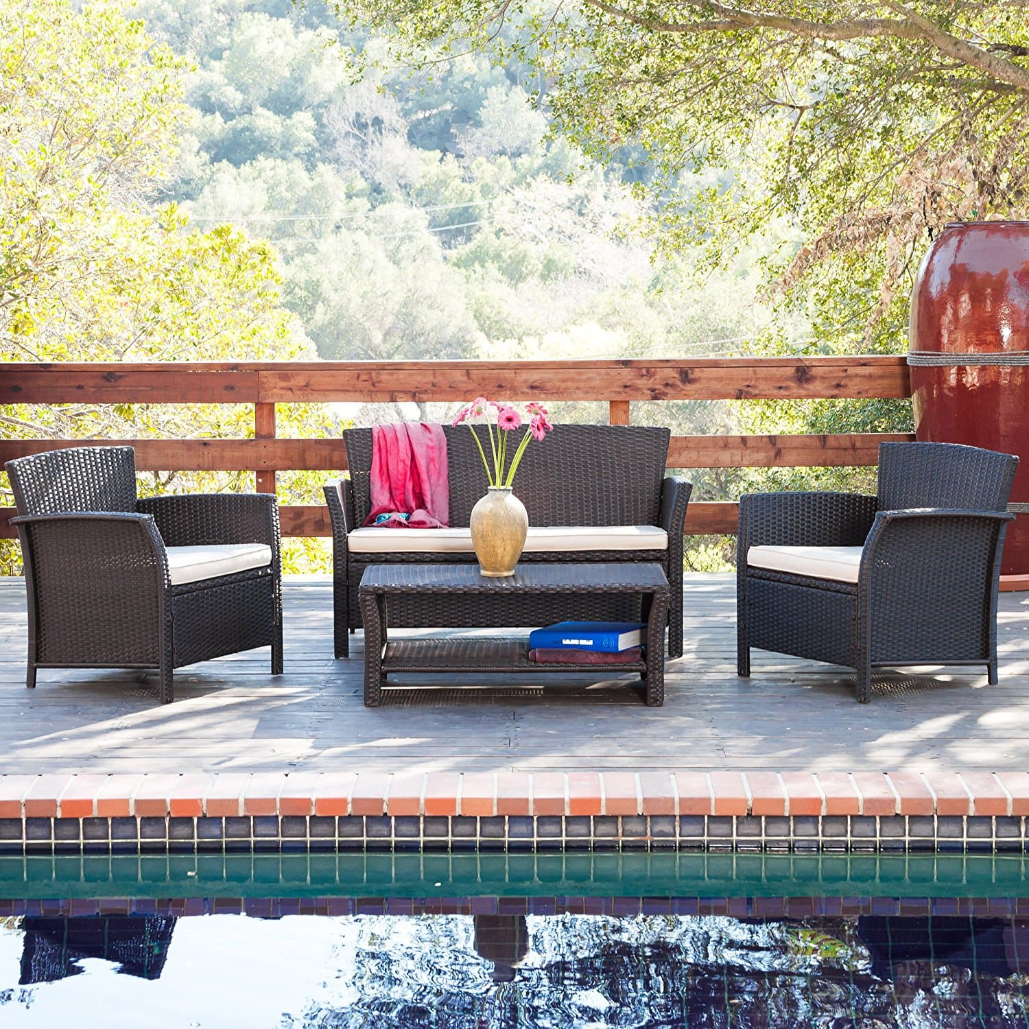 Cheap Patio Furniture Sets Under 200 at Home and Interior Design Ideas
