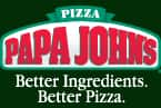 PAPA Johns : Get a FREE Large 1-Topping Pizza with Large Specialty Pizza purchased using the promo code: FREEDOM