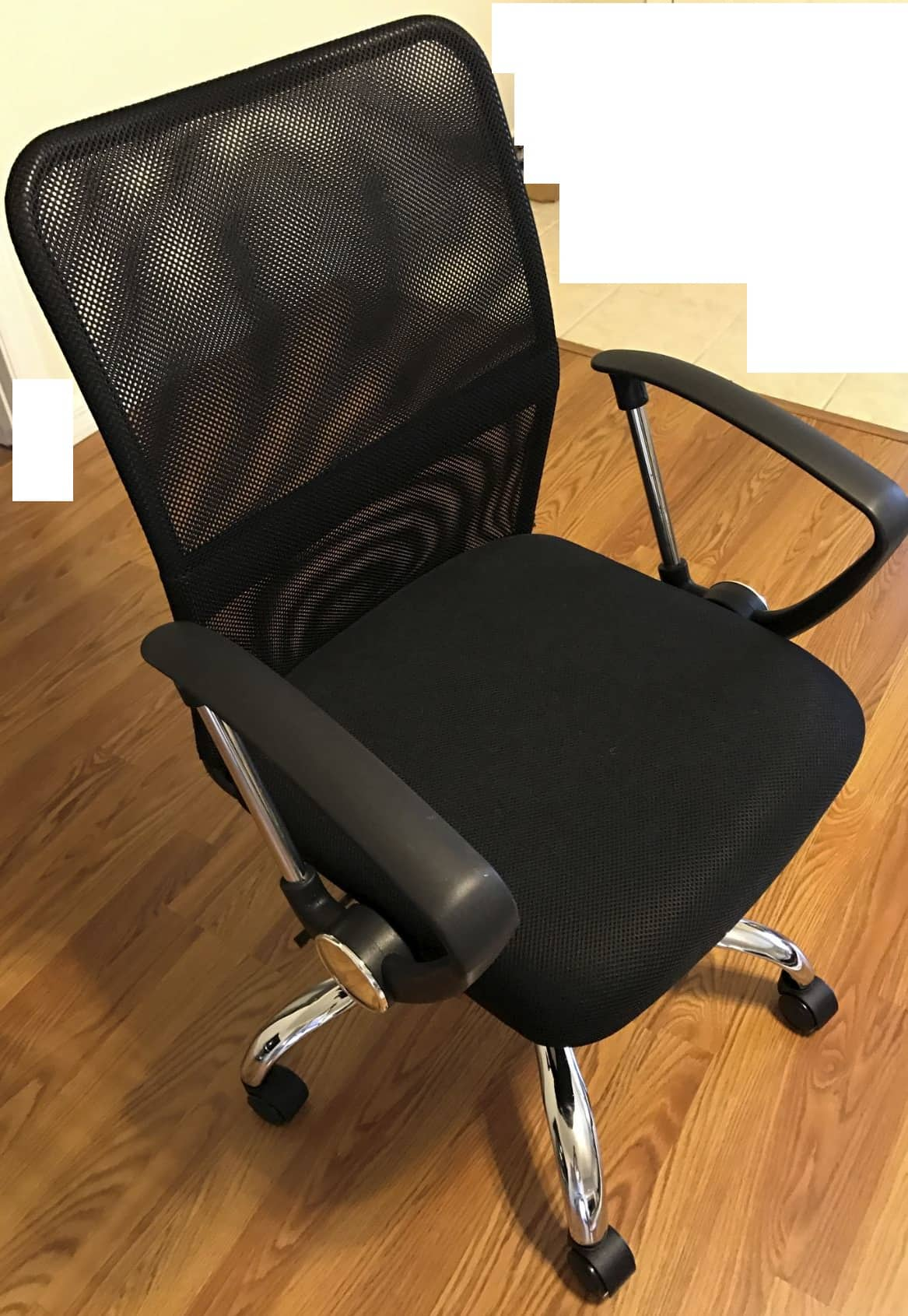 Cute ALDI Sales SOHL Furniture Mesh Office Chair plus tax YMMV and B uM Sales Possibly Slickdeals net