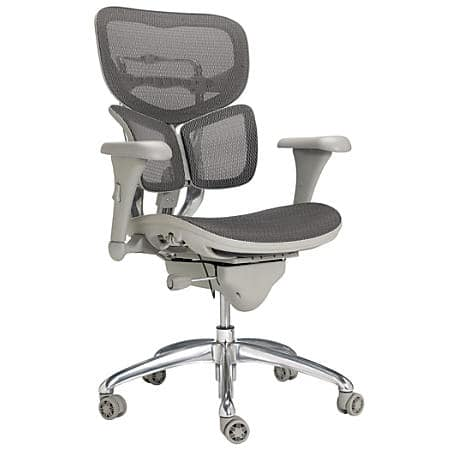 Nice Workpro PROE Commercial Mesh Office Chair Reg clearance priced YMMV