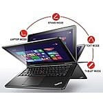 ThinkPad S1 Yoga,  $537.04