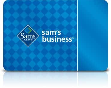 Sam's Club Business Membership $45 and receive $25 Gift Card ...
