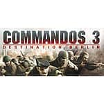 Commandos 3: Destination Berlin - On Steam for .39 cents!
