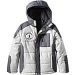 Boy's Bubble Jackets (size 8 & up): Starting @ $9.50 w/Prime shipping @ Amazon
