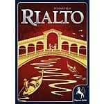 Rialto Board Game $24.95 Fulfilled by Amazon