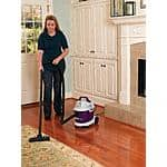 Kmart has VacMaster 3.2 Gallon, 3.5 Peak HP Household Wet/Dry Vac $25 YMMV