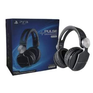 SONY PULSE wireless stereo headset - Elite Edition $100