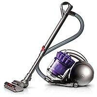 Rakuten (Buy.com) Deal: Dyson DC39 Animal Canister Bagless Vacuum in Purple (Refurbished) $189.99 + $28.50 Rakuten Cash + Free Shipping