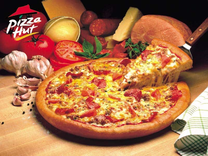 Check out our Pizza Hut menu online for a fast delivery from Pizza Hut Qatar. Choose the basics, like our pepperoni pizzas or choose your own pizza toppings.