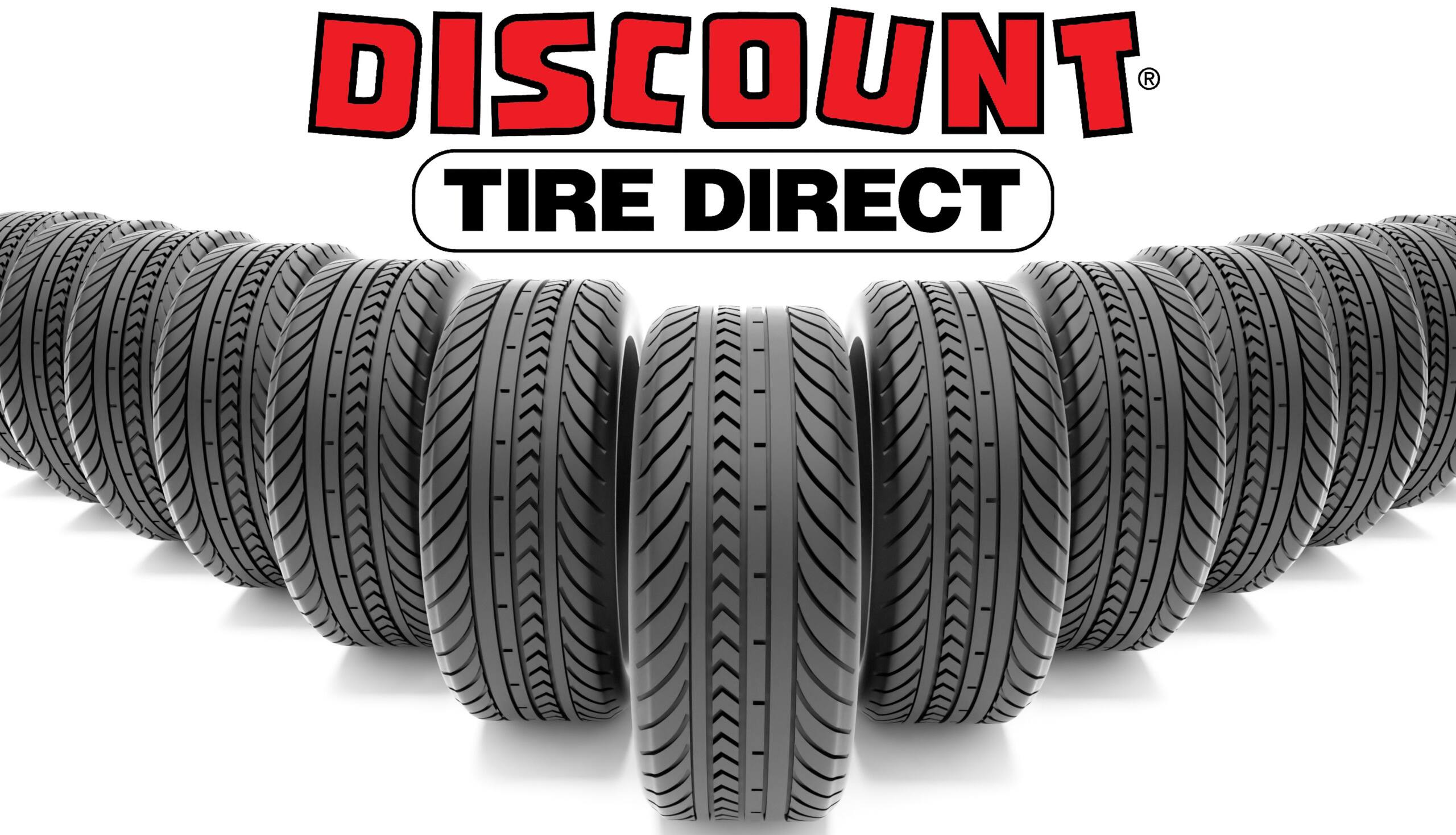 Discount Tire Labor Day Sale: Set of Tires/Wheels w/ Rebates