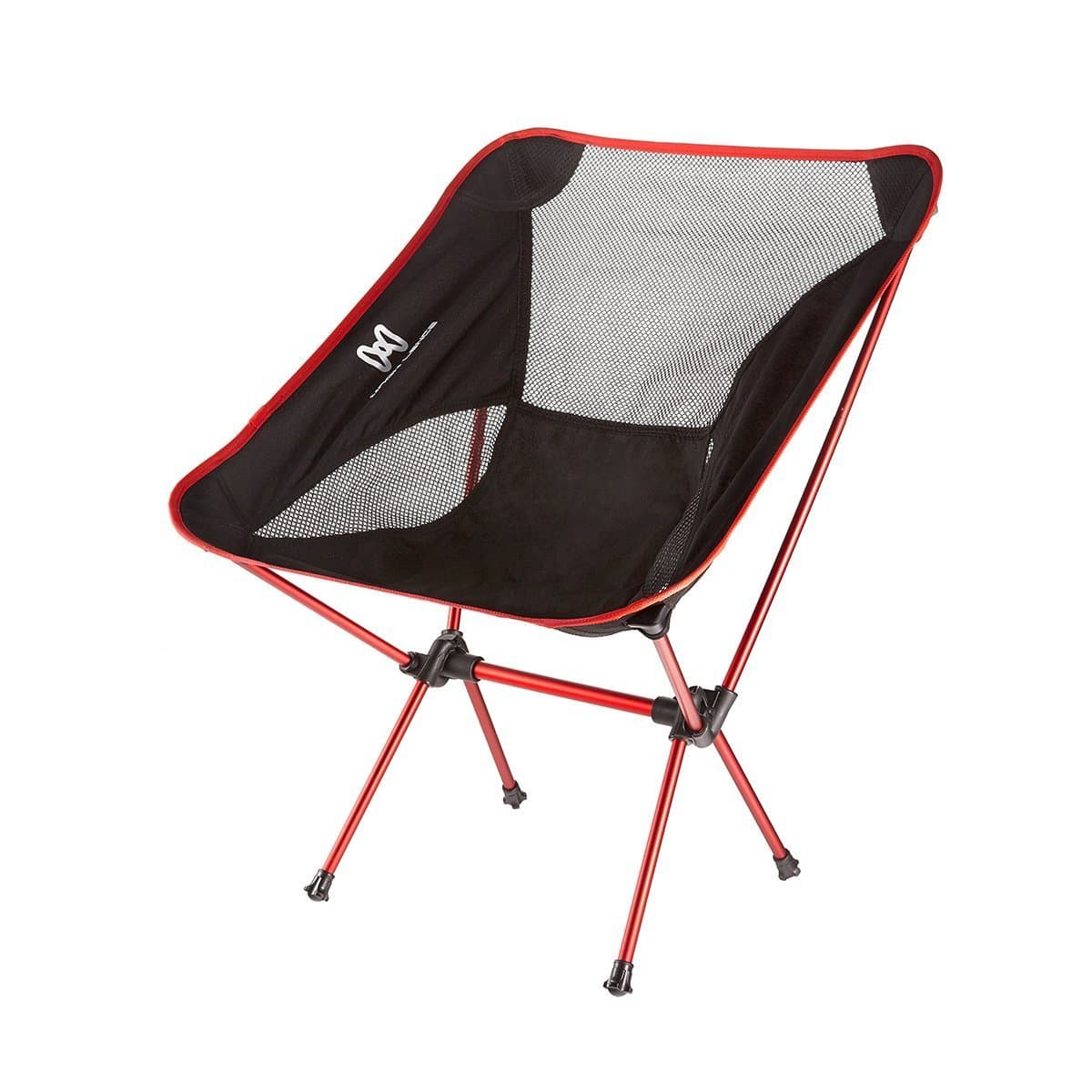 Moon Lence Ultralight Portable Folding Camping Chair With Carry Bag For  $23.79 + FSSS   Slickdeals.net