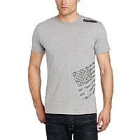 Amazon Deal: BLACKHAWK! Men's Memory T-Shirt with Grey Flag Tiger Outfitters via Amazon $4.99 FS