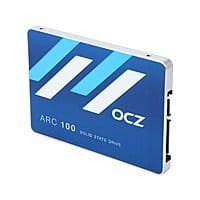 "Newegg Deal: 240 GB OCZ ARC 100 2.5"" SATA III MLC Internal Solid State Drive for $69.99 AR (or $59.49 AR for 2 or more) + Free Shipping @ Newegg.com"
