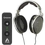 Apogee Groove USB DAC / AMP + Sennheiser HD650 Headphones $500 after $30 rebate + free shipping