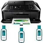Canon MX922 Wireless AIO Printer + 3x Lexar 16GB USB 3.0 Flash Drives  $80 w/ VISA Checkout + Free S&H