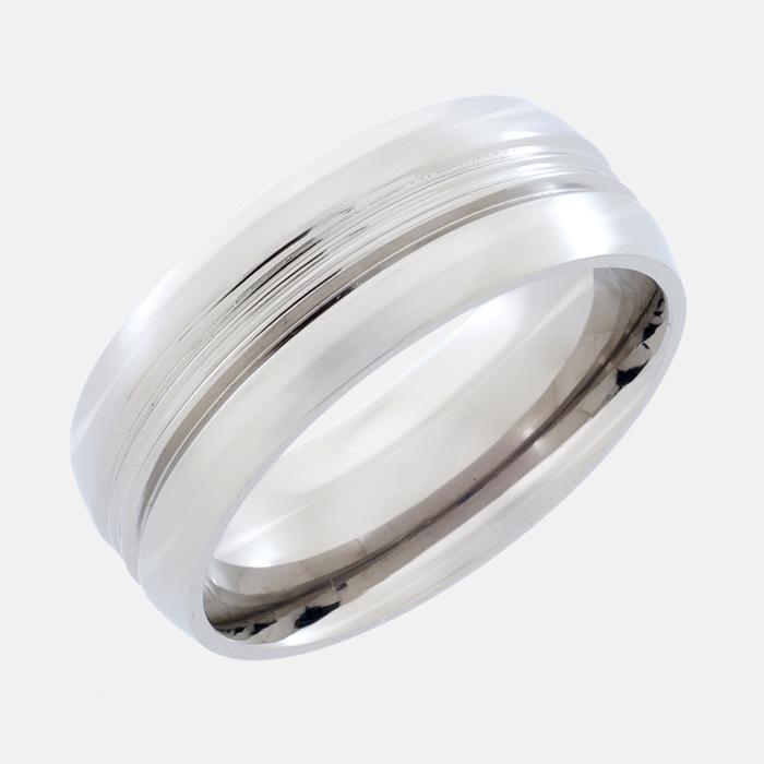 Womens Titanium Wedding Rings 52 Good