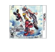 Kingdom Hearts 3D Dream Drop Distance (Nintendo 3DS) $20