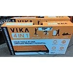 VIKA 4 in 1 Scaffold for $50.04 in store only @ Home Depot