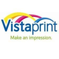 Vistaprint Deal: Business Cards, Rubber Stamp & T-shirt