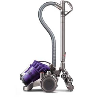 Overstock Deal: Dyson DC23 Purple Vacuum (Refurbished)