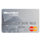 Barclaycard Deal: Premier Miles & More® World MasterCard®